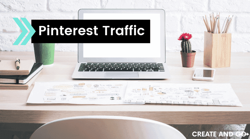 get pinterest traffic ft