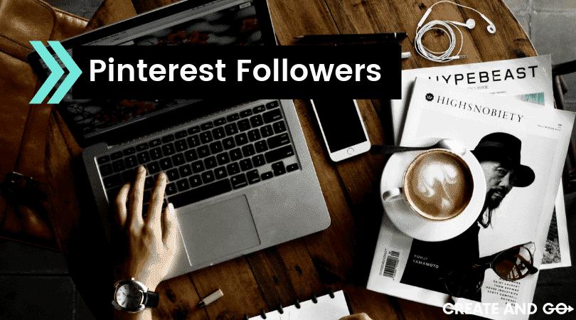 pinterest followers ft