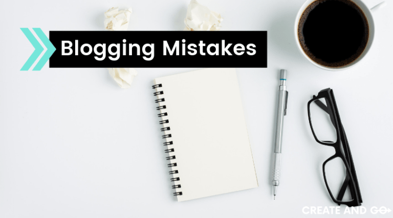 blogging mistakes ft