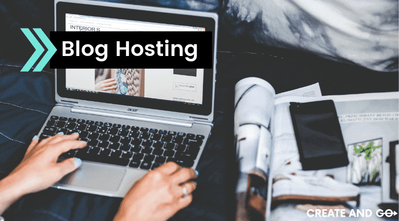 blog hosting ft