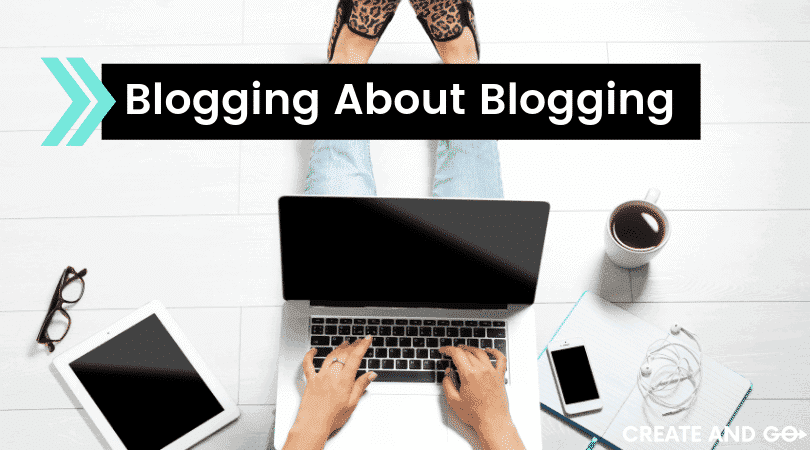 Can Blogs Make an Income Without Blogging about Blogging?