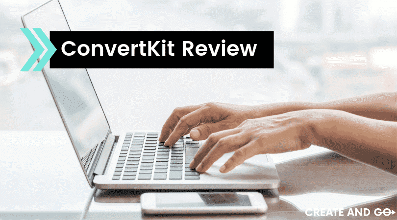convertkit review ft