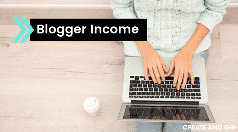 blogger income ft