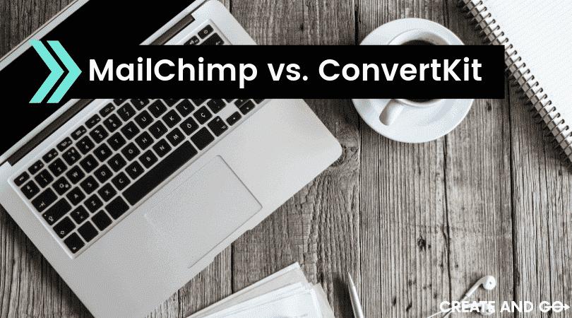 mailchimp vs convertkit ft
