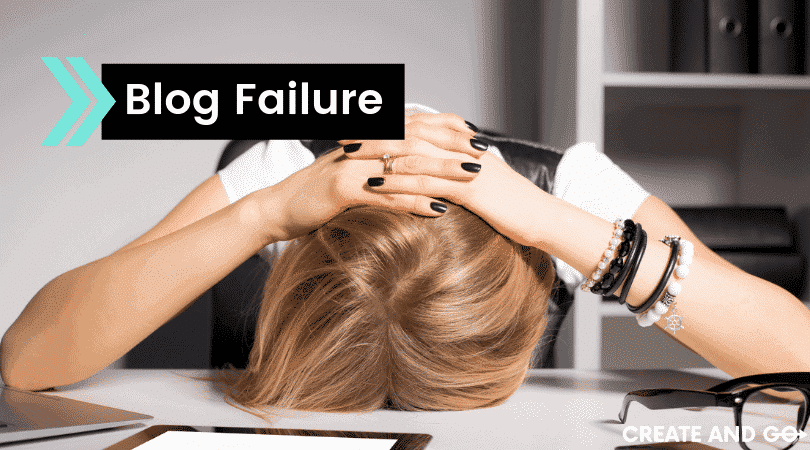 Why Our First Blog Failed | Prevent It From Happening to YOU!