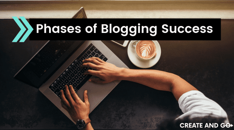phases of blogging success ft