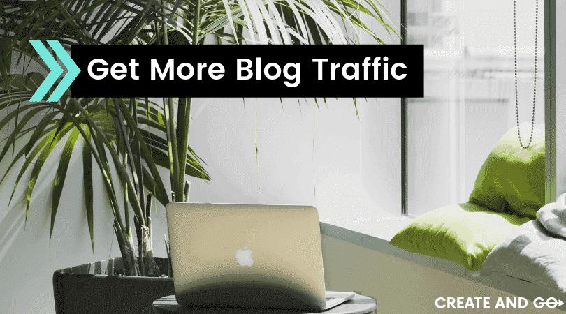 get more blog traffic ft