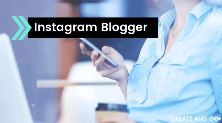 instagram blogger ft