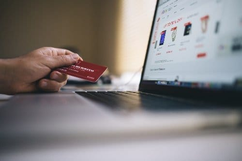 customer purchase information