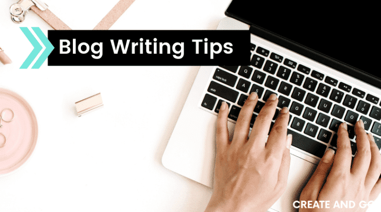 blog writing tips ft