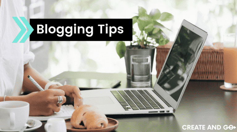blogging tips ft
