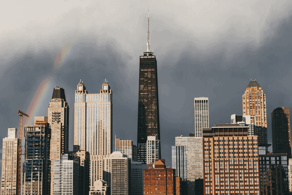 pexels free stock image rainbow city