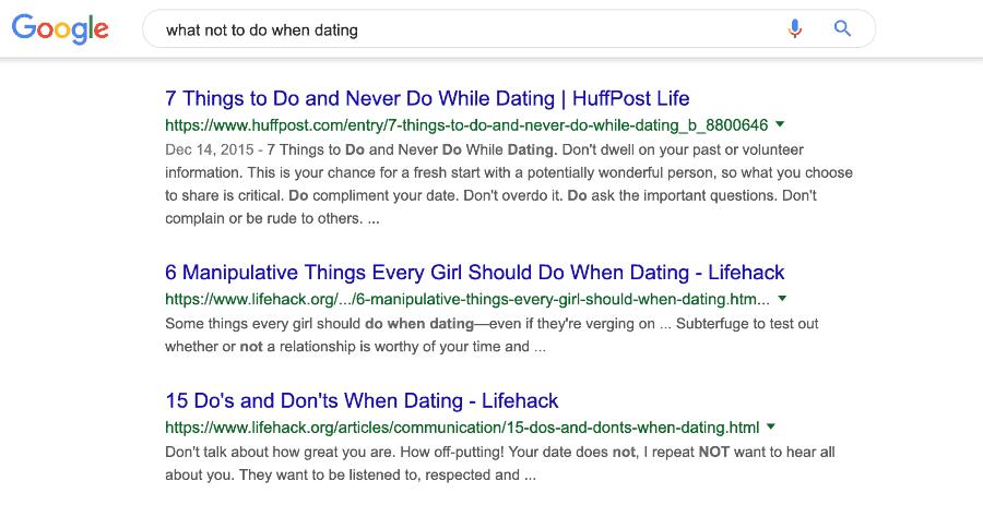 using numbers in blog headlines